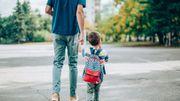 84% des parents se disent prêts à laisser leur voiture au garage pour emmener leurs enfants à l'école