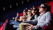 Au cinéma, nos cerveaux sont sur la même longueur d'onde