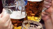 La Saint V et la bière, une longue histoire d'amour