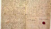 Le Testament d'Heiligenstadt, le désespoir de Beethoven