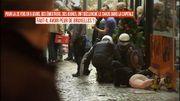 Peur de Bruxelles : la police vous répond