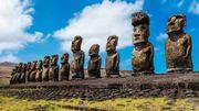 Depuis peu, Rapa Nui profite aussi de la manne touristique et dispose des revenus de son parc national