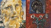 Une aquarelle peu connue de Picasso est mise en vente