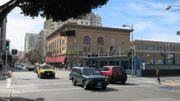 Main Stage: Le Fillmore de San Francisco, en passant par New York