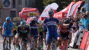 Richeze remporte la 1e étape en Turquie, la 70e victoire des Quick Step-Floors