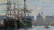 En Normandie avec Claude Monet