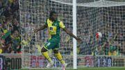 Mbokani ne viendra pas à Anderlecht