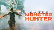 """Concours Agenda Ciné : gagnez le DVD, le Blu-ray ou la version 4K UHD de """"Monster Hunter"""""""