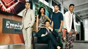 """La Fox donne des nouvelles en images de sa série hip-hop """"Empire"""""""