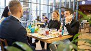 Les bons réflexes pour bien manger au travail