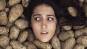 Regardez un film d'horreur de 2 minutes avec... des patates!