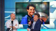 Rafael Nadal... Le roi de la terre battue !