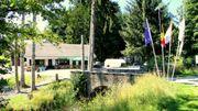 'endroit idéal pour jouir de la nature et du calme qui caractérise l'Ardenne.