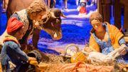 La balade de Carine : Ars Krippana, c'est Noël toute l'année !