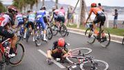Gilbert, Sivakov, Bennett, Pinot : le point sur les éclopés de la 1e étape du Tour