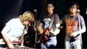 Une vidéo inédite de Lou Reed et John Mellencamp