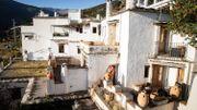 L'Echappée Belge en Andalousie : Ils iront tous, en danseuse, à Trévélez