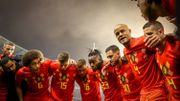 Roberto Martinez, Marouane Fellaini, l'Euro en 2021... Les vérités d'Axel Witsel