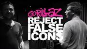 Gorillaz dévoile le teaser de son documentaire