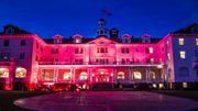 "L'hôtel qui a inspiré ""Shining"" transformé en musée de l'horreur"