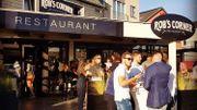 Après 9 mois d'existence, le restaurant Rob's Corner à Ciney entre dans le guide Gault @ Millau