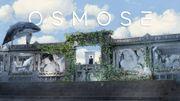 OSMOSE, un spectacle à découvrir sur l'Esplanade de la Citadelle de Namur durant le week-end des Fêtes de Wallonie
