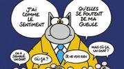 """""""Le Chat est parmi nous"""" un album inattendu !"""