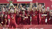 Les Red Lions écrasent l'Espagne (5-0) et sont champions d'Europe!