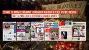 Pourquoi organiser des commémorations pour les attentats du 22 mars 2016 à Bruxelles ?