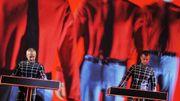 "Kraftwerk se produira à la ""Tate Modern"" de Londres en 2013"