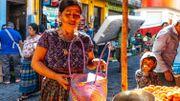 San Pedro La Laguna a été puiser dans la culture ancestrale et l'artisanat local pour trouver les alternatives au plastique.