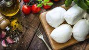 Mozzarella et burrata : comment sont-elles fabriquées ?