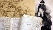 Un manuscrit de Napoléon sur la bataille d'Austerlitz, en vente pour 1million d'euros