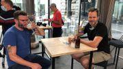 City trip à Gand avec les Ambassadeurs