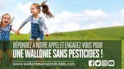 Agissez pour un environnement sans pesticides !