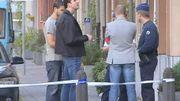 Incendie criminel dans une synagogue d'Anderlecht,