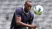 Usain Bolt, prochain joueur du Borussia Dortmund?