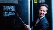 L'Orchestre philharmonique royal de Liège annule ses concerts du week-end