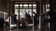 Au coeur du processus créatif du Trio de Julien Tassin