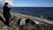 L'artiste chinois Ai Weiwei veut ériger un mémorial aux réfugiés sur l'île de Lesbos