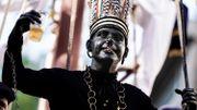 La ville d'Ath discute sur l'avenir du Sauvage, personnage de la ducasse: peut-il rester noir?
