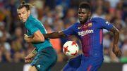 Le Real Madrid prend une grosse option sur la Supercoupe face au Barça, CR7 exclu