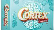 """Concours : 3 jeux de société """"Cortex"""""""
