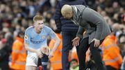 L'UEFA ouvre une enquête sur Manchester City pour des violations présumées du fair-play financier