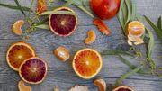 Les fruits et légumes de saison en janvier