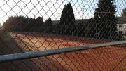 Sport amateur: le coronavirus pourrait sonner le glas du TC Nismes, Couvin s'en sortira