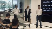 """Huawei Belgique en opération séduction: """"rien n'a changé pour le consommateur"""""""
