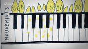 """Je Sais Pas Vous: La Sonate n°21 """"Waldstein"""" de Beethoven"""