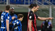 Zlatan Ibrahimovic vs Romelu Lukaku, derby milanais et prise de tête