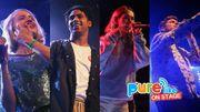 Aftermovie, photos, concerts: revivez notre inoubliable soirée de concerts Pure Like on Stage